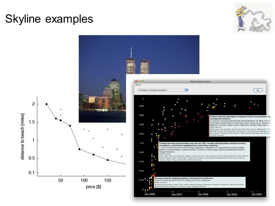 Skyline examples 28