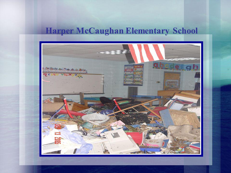 Harper McCaughan Elementary School