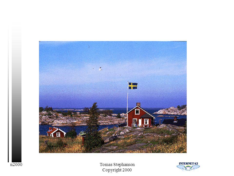 n2000Tomas Stephanson Copyright 2000