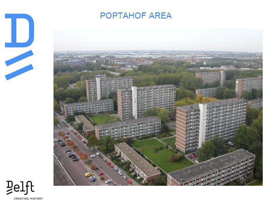 SESAC POPTAHOF (DEMO) OBJECTIVES Refurbish 94 apartments to reach national building regulation standards for new dwellings.