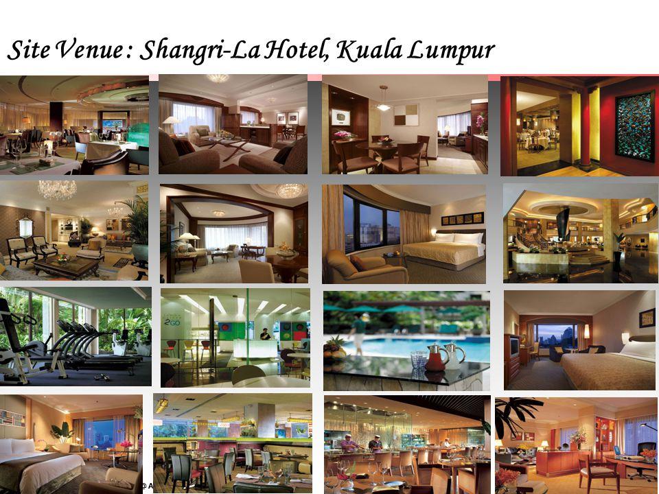 Presented By : NAv6 USM, Malaysia @ APAN 26th NZ Site Venue : Shangri-La Hotel, Kuala Lumpur