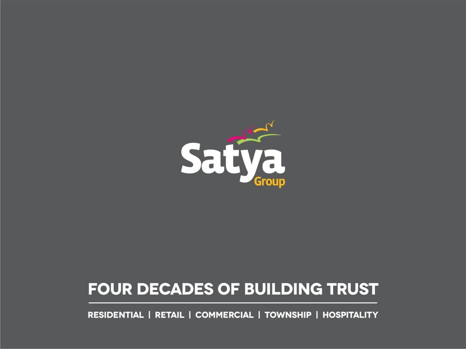 The Group An illustrious track record in real estate industry spanning well over 4 decades Vast presence in Delhi NCR, Madhya Pradesh and Punjab The company has today emerged as a leading integrated real estate player A well-diversified portfolio encompassing upscale condominiums, mixed-use office & retail spaces, hospitality & township properties on a pan-India basis Experience of around 7 million sq.
