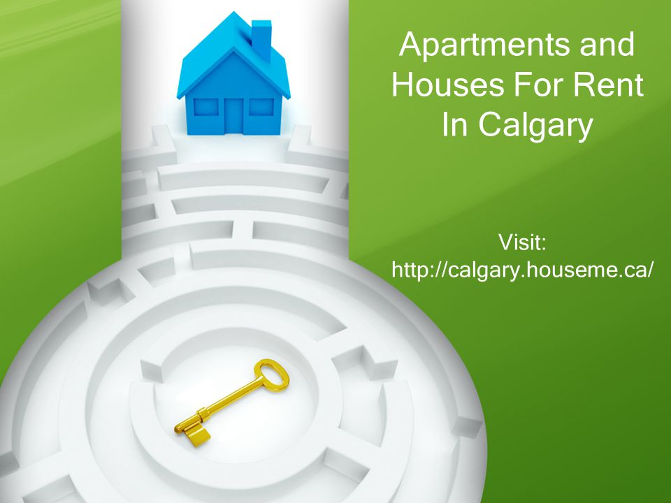 Apartments and Houses For Rent In Calgary Visit: http://calgary.houseme.ca/