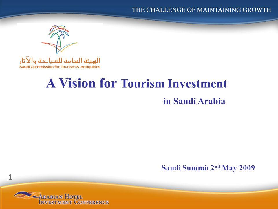 HRH Prince Sultan Bin Salman Bin Abdulaziz Al-Saud President & Chairman of the Board, Saudi Commission for Tourism & Antiquities (SCTA)