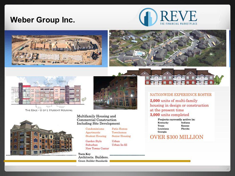 Weber Group Inc.