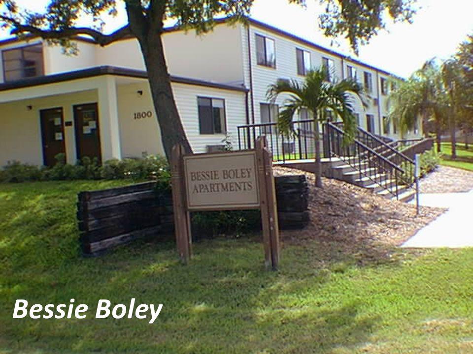 Bessie Boley