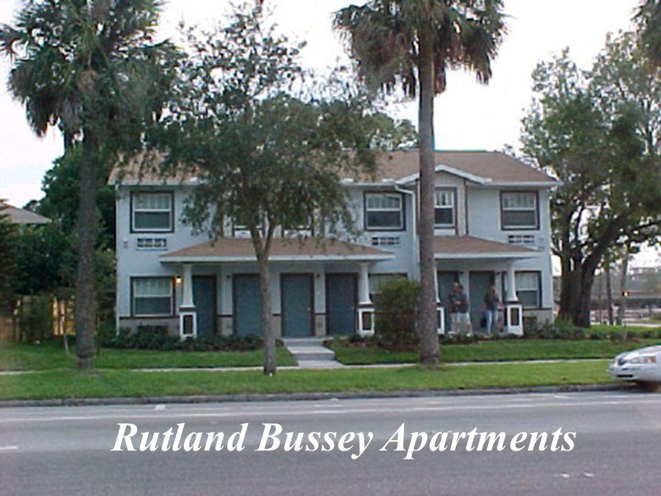 Rutland Bussey Apartments