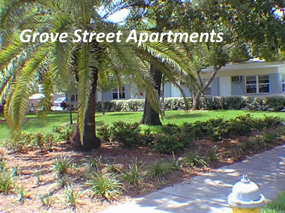 Grove Street Apartments