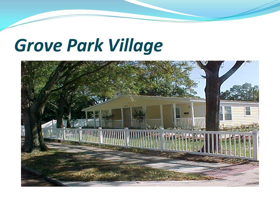 Grove Park Village