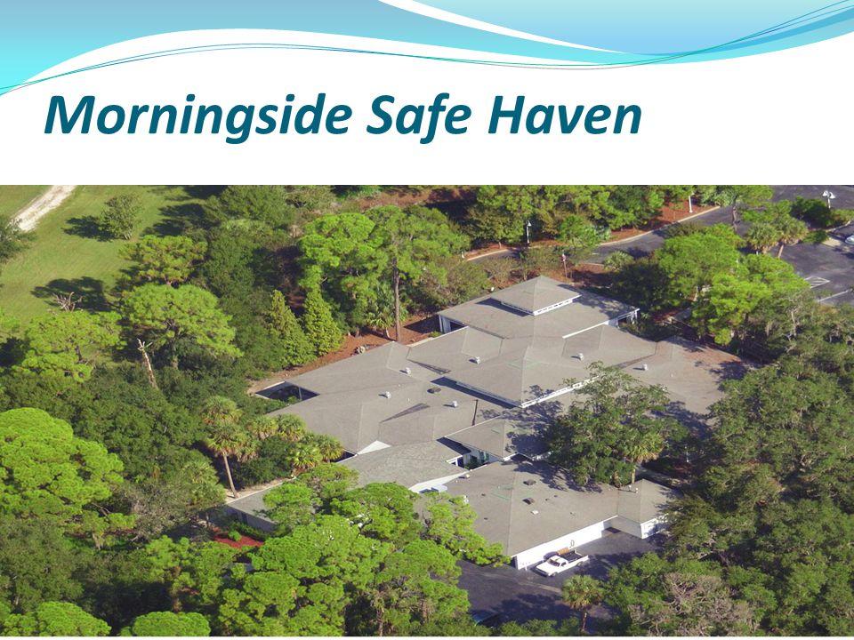 Morningside Safe Haven