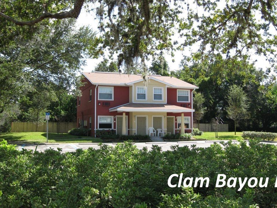 Clam Bayou II