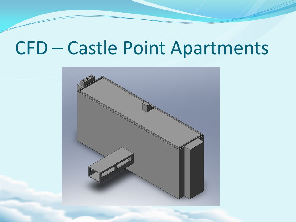 CFD – Castle Point Apartments