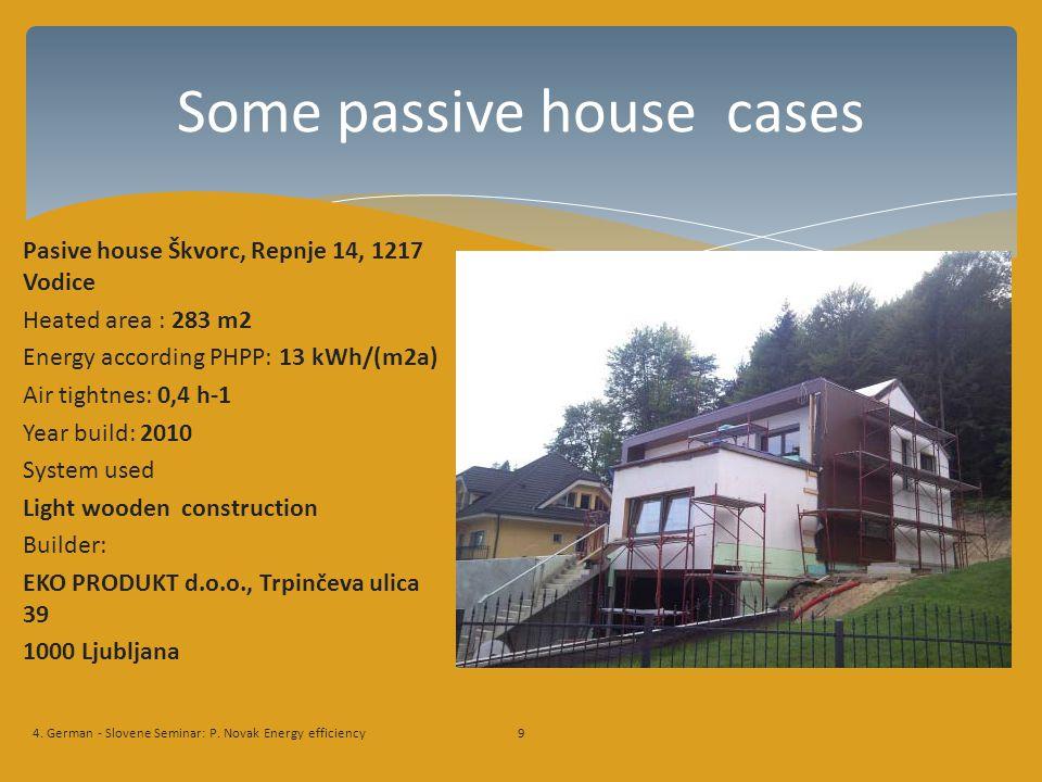 4.German - Slovene Seminar: P.
