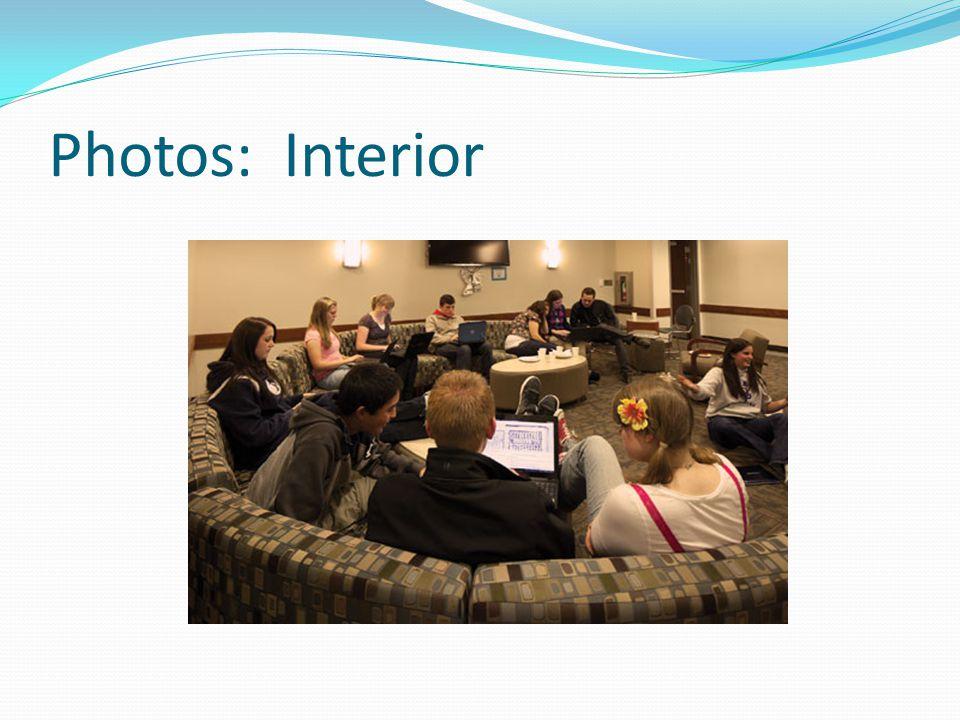 Photos: Interior