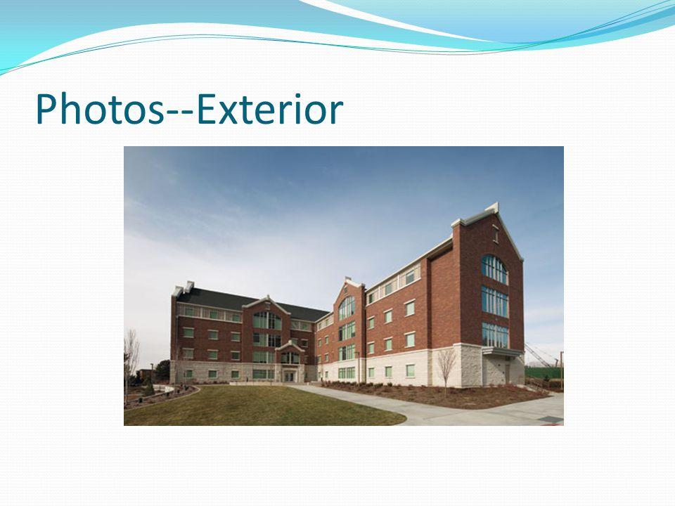 Photos--Exterior