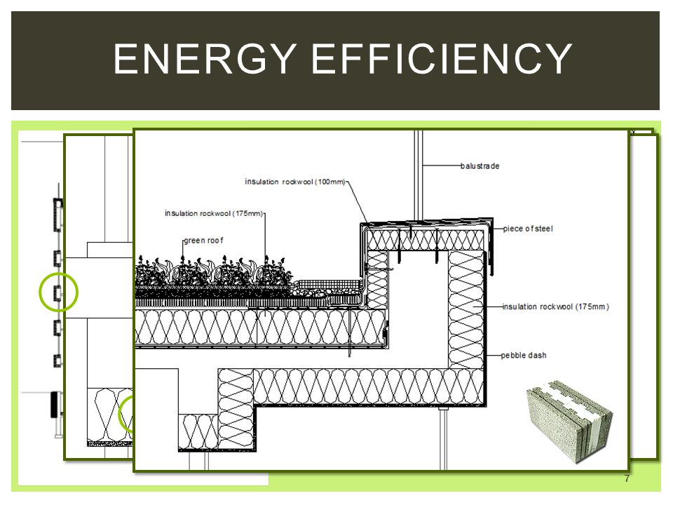 7 ENERGY EFFICIENCY