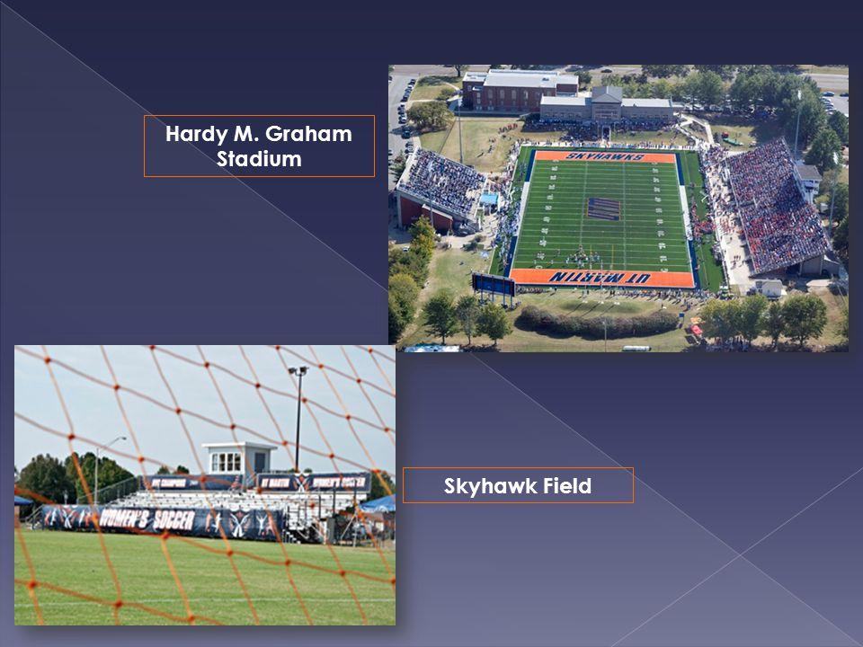 Hardy M. Graham Stadium Skyhawk Field