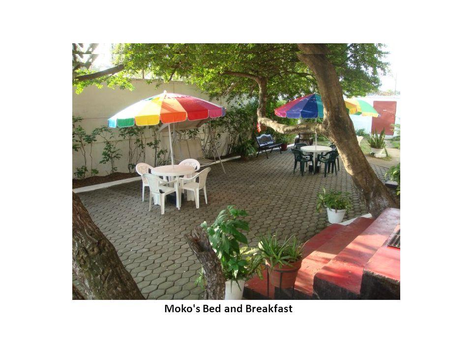 Moko's Bed and Breakfast