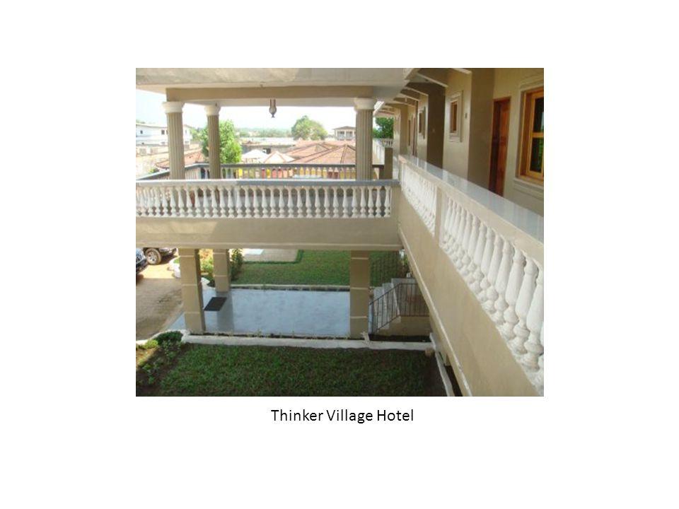 Thinker Village Hotel