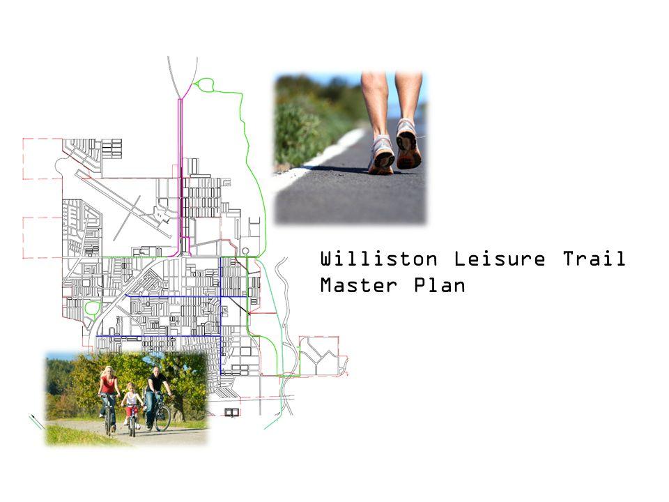 Williston Leisure Trail Master Plan