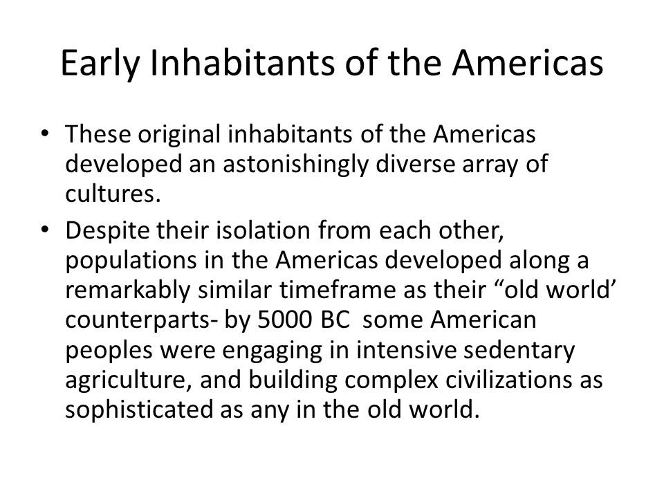 Spains Empire in North America The historical record is much clearer, if still incomplete, for the areas first colonized by the Spanish.