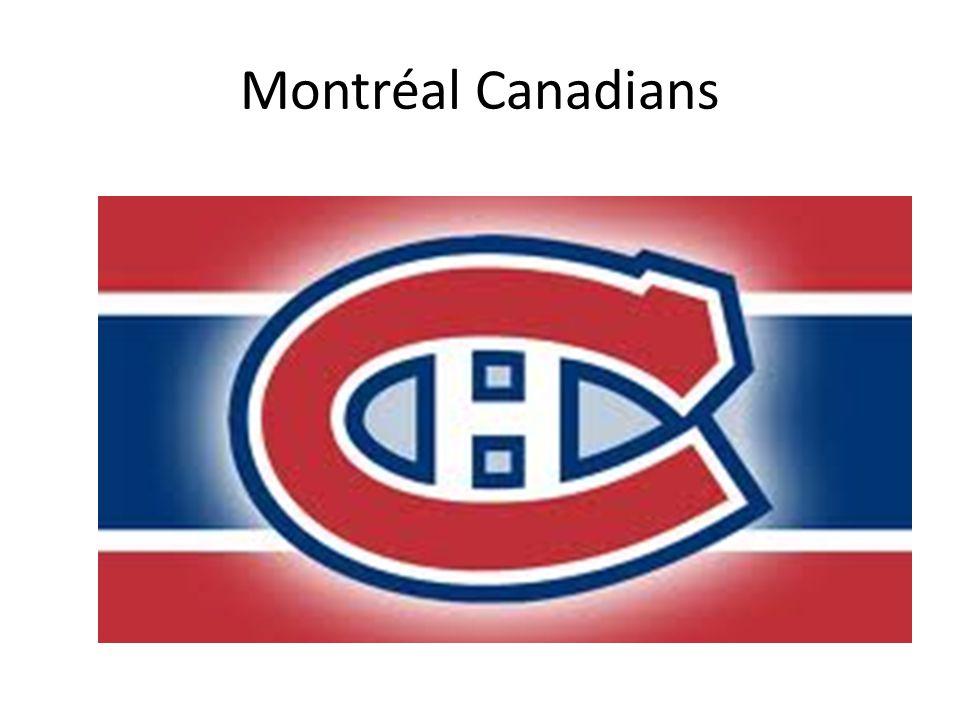 Montréal Canadians