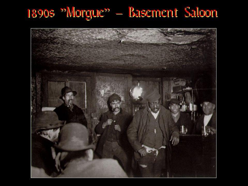 Mullen s Alley Gang