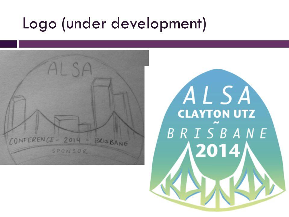 Logo (under development)