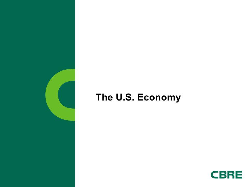 The U.S. Economy