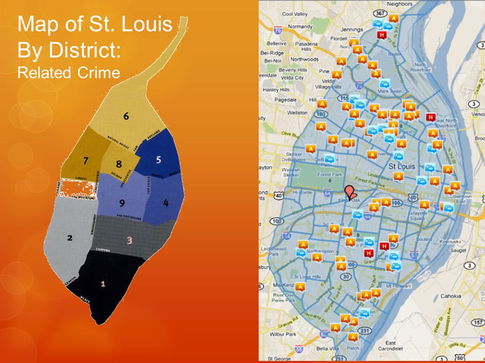 Summary of Results There is a direct correlation between the neighborhood location and the homicide rate Neighborhoods within wards 5, 6 and 7 contain the worst homicide rates These areas are close to Interstate 70