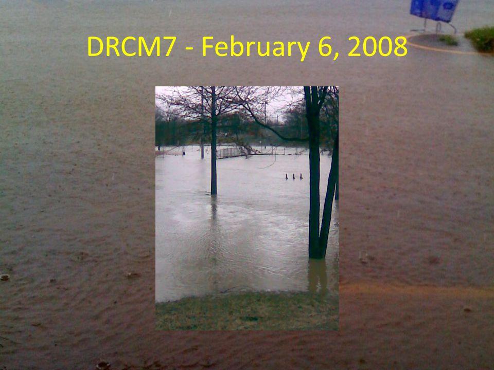 DRCM7 - February 6, 2008