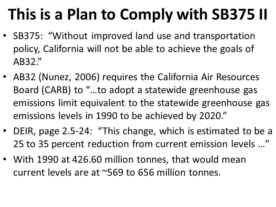 Plan Transit Growth is Unprecedented