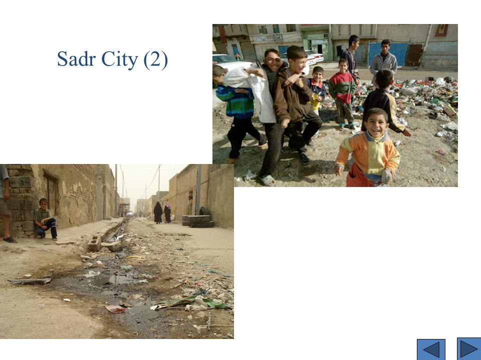 Sadr City (2)