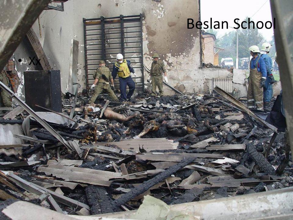 Beslan School Xx