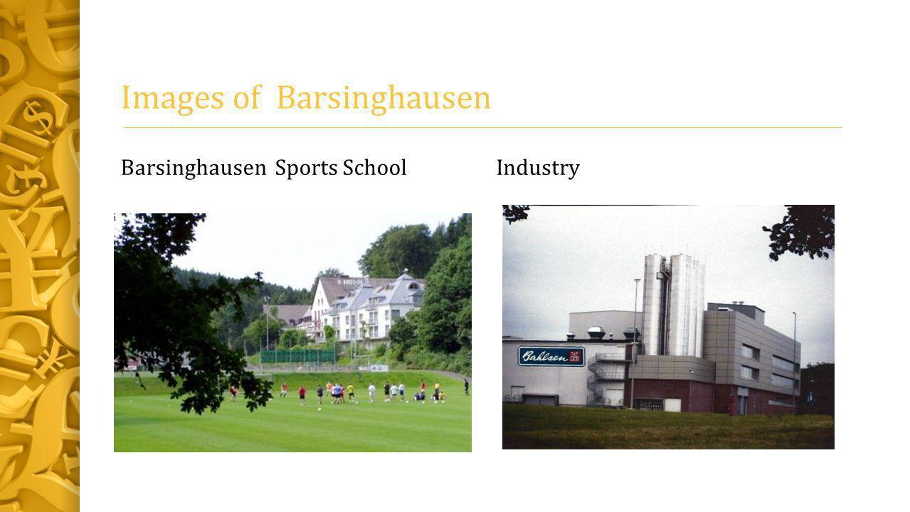 Images of Barsinghausen City HallHannover Region