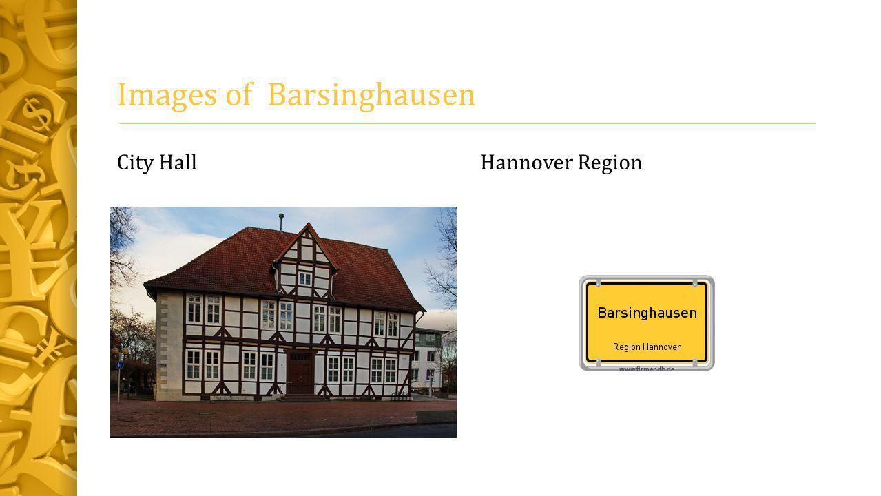 Park Terraces Barsinghausen: Importance Investors are in good hands with the Brueggmann group.