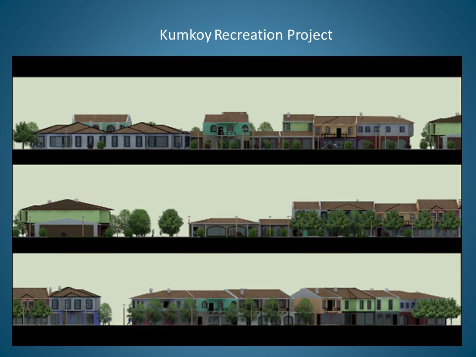 Kumkoy Recreation Project