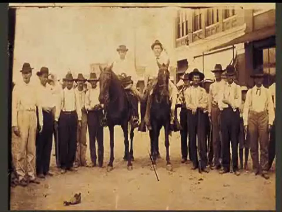 2 A WEEK…1880-1920 Like a sporting event… Souvenirs sold of body parts If you missed one you can always buy a postcard like this…. 52 x 2 x 40 = @ 4,0