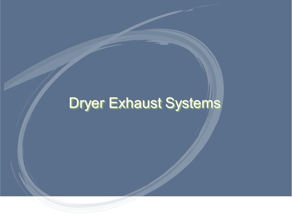 Sub Title Types of Clothes Dryers Type 1 dryers: Domestic dryers to be used primarily in a family living environment.