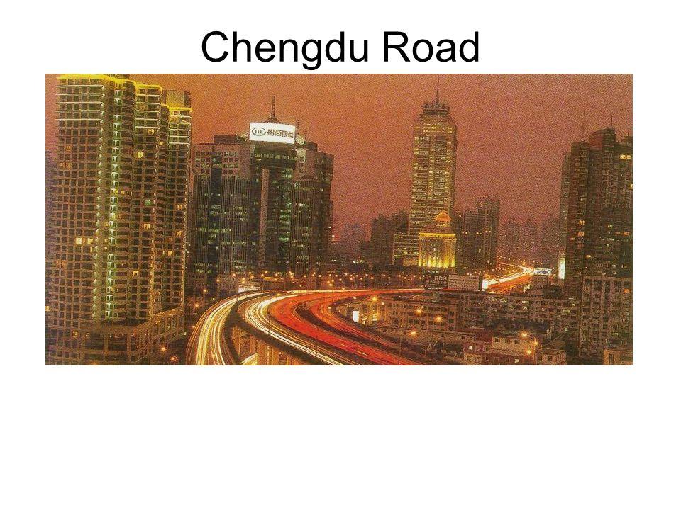 Chengdu Road