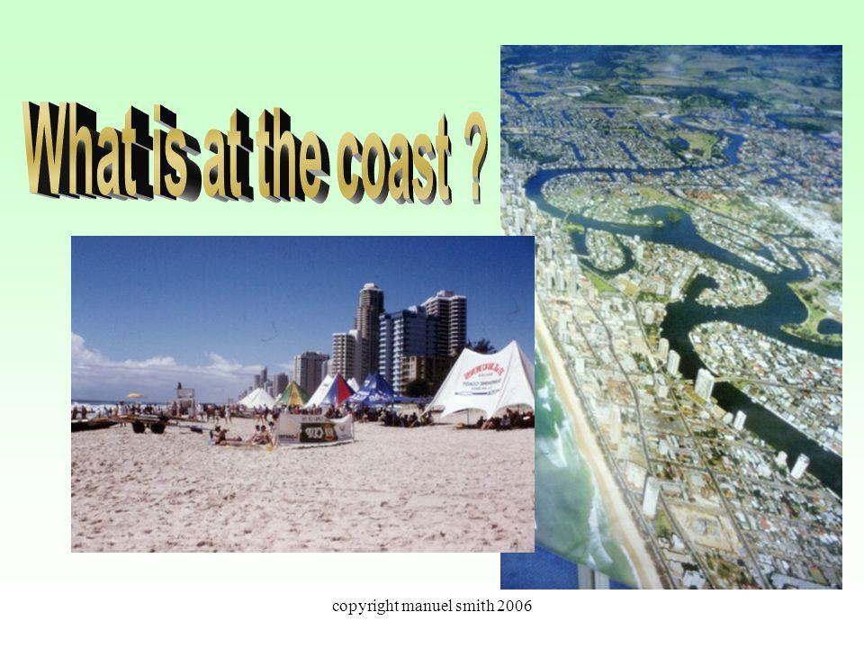 S u r f e r s P a r a d i s e B u r l e i g h H e a d s T w e e d H e a d s Longshore drift Queensland NSW