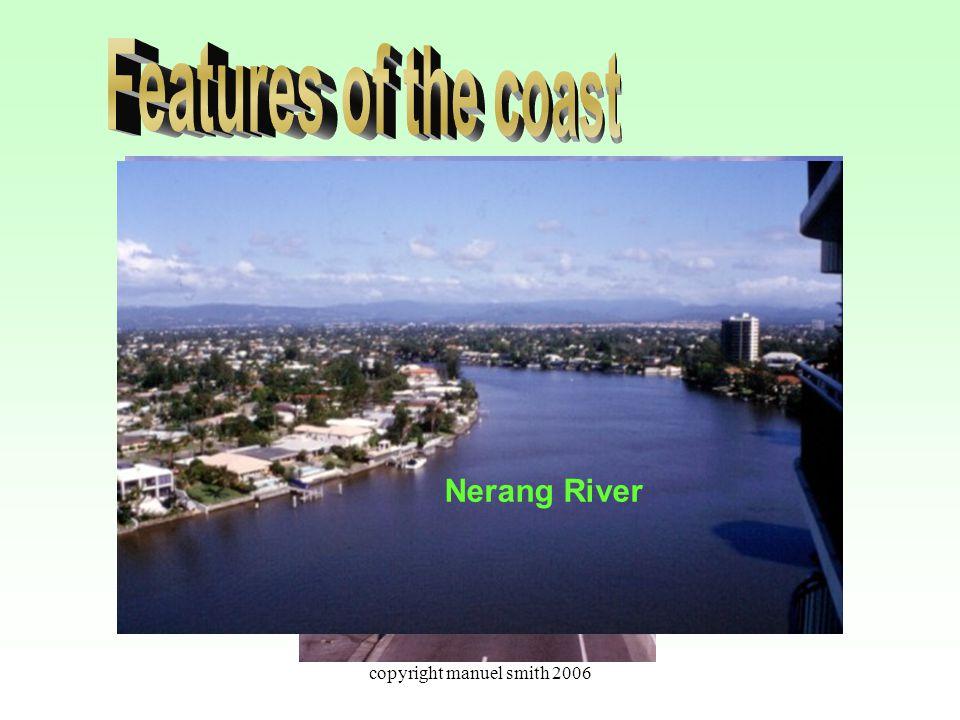 Nerang River