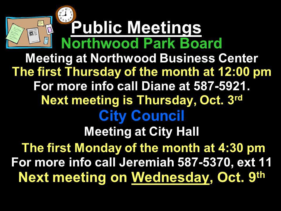Northwood Food Pantry Northwood Food Pantry Hours & Dates 4:00pm – 5:30pm For Displaced & Food Pantry Clients Sept 6 & 20 October 4 & 18 November 1, 15 & 19 December 13 & 27