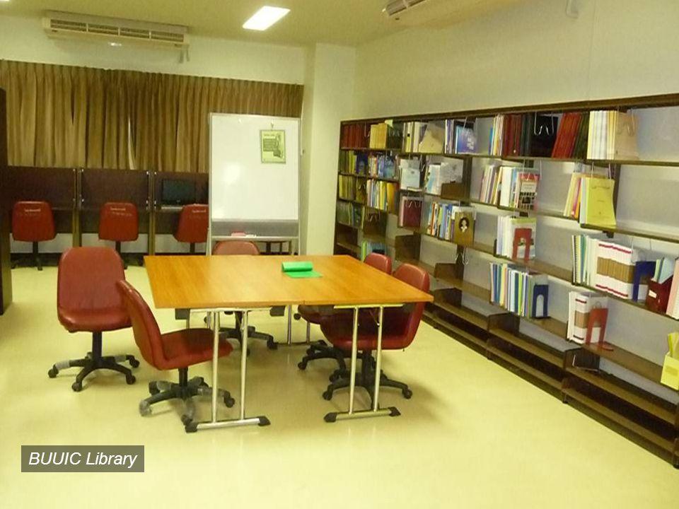 BUUIC Library