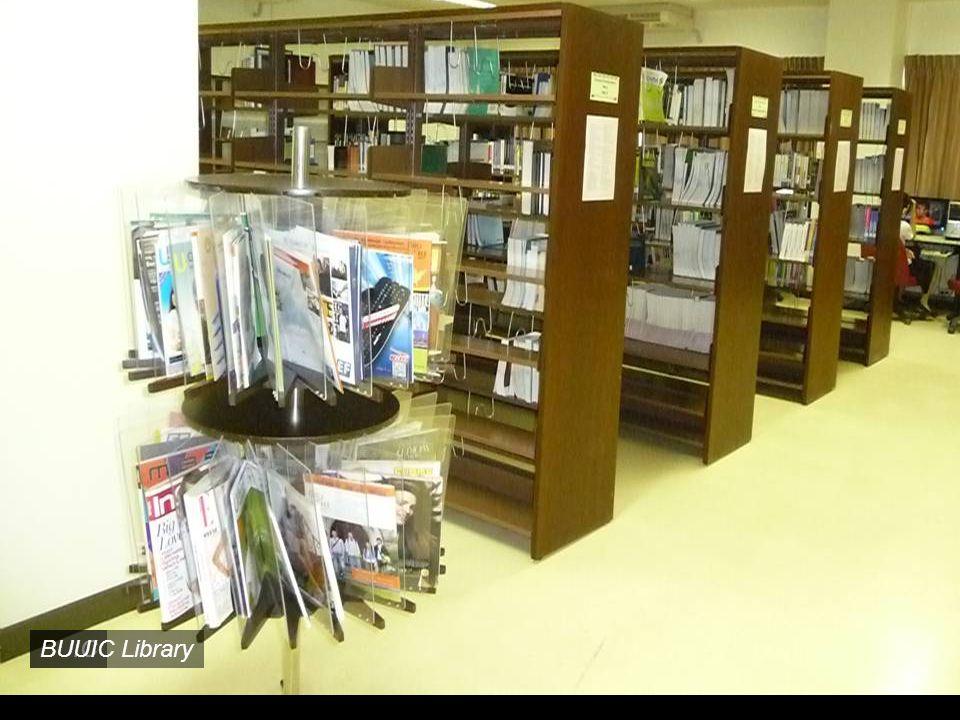 BUICBUUIC Library