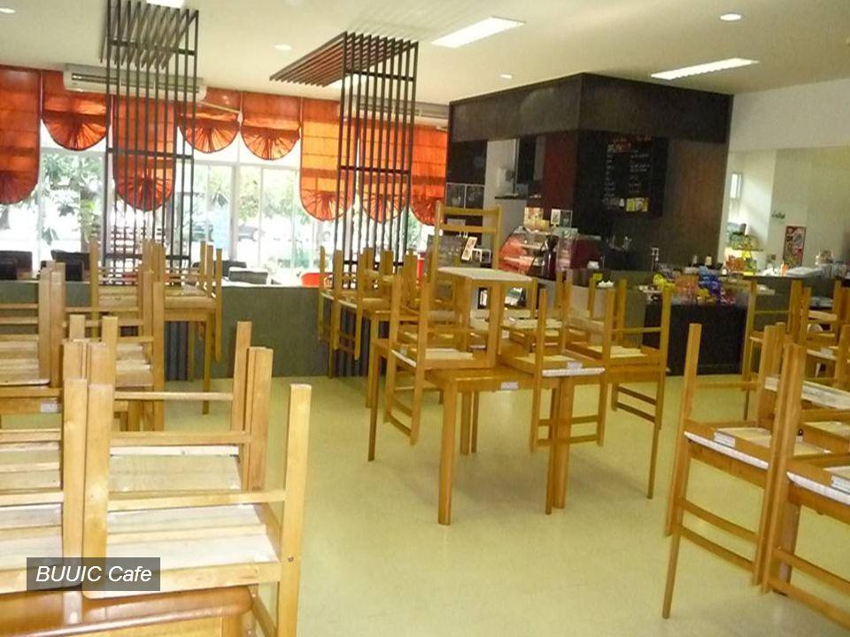 BUUIC Cafe