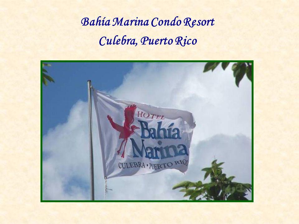 Bahía Marina Condo Resort Culebra, Puerto Rico