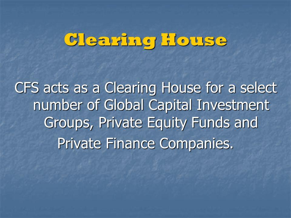 Financial Asset Monetization Financing