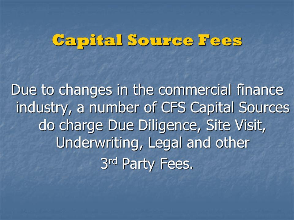 Funding Structures DebtEquity Debt/Equity Combination