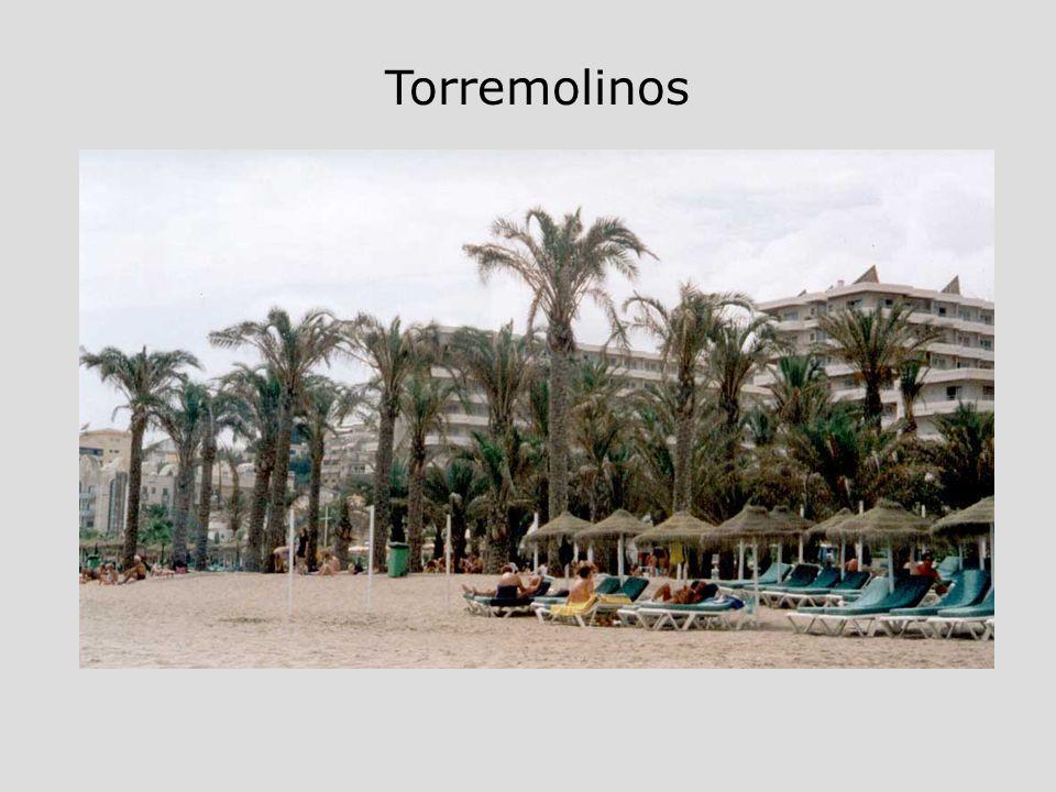 Torremolinos 2 Torremolinos